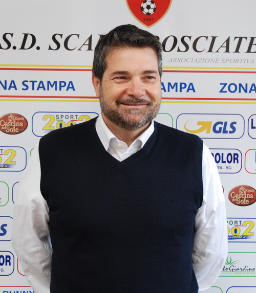 L'INTERVISTA-FRANCO GIUGNETTI, DIRETTORE TECNICO, SI RACCONTA…