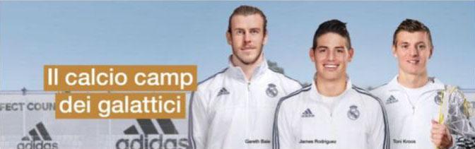 Real Madrid Camp 2017