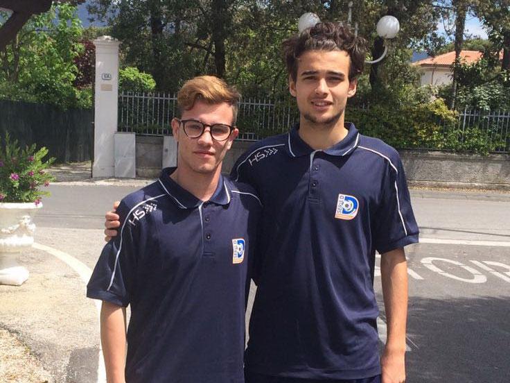 Juniores Cup 2017