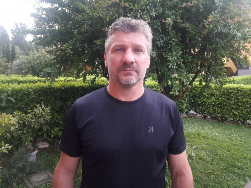 "L'INTERVISTA-WALTER GHILARDI, PER TUTTI ""BRIEGEL"", SI RACCONTA…"