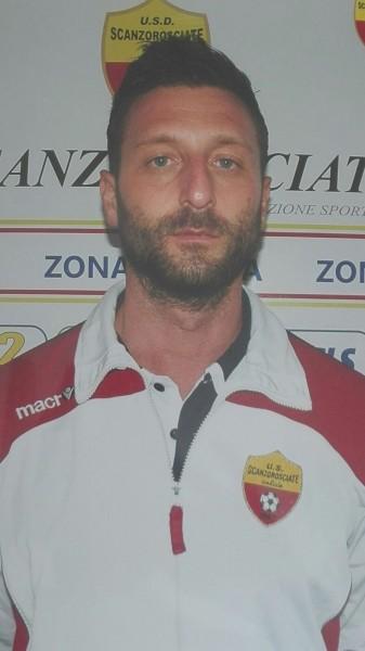 L'INTERVISTA-MICHELE PESCE, ALLENATORE DEI PULCINI 2007, SI RACCONTA
