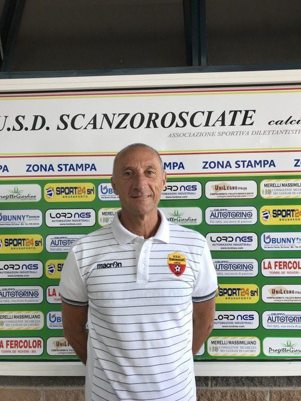 UFFICIALE: FLAVIO BORGHI CONFERMATO PER LA STAGIONE 2019/2020