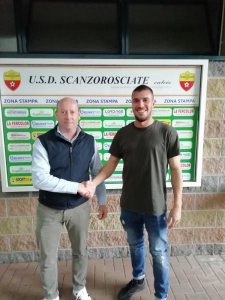 UFFICIALE: LORENZO CORNO CONFERMATO PER LA STAGIONE 2019/2020